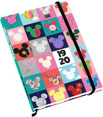 2019/2020 Diary