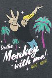 Do The Monkey With Me