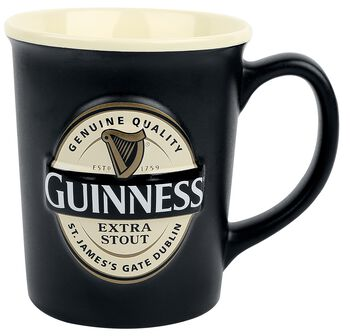 Extra Stout - XXL Mug