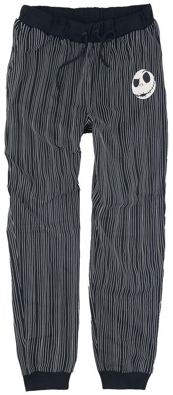 Pinstripes Jack