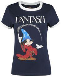 Fantasia Wizard Mickey