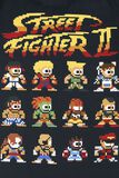 2 - Pixel Characters