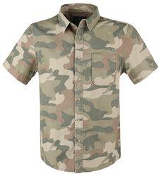 Josh Shirt