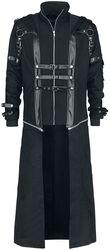Huxley Coat