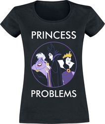 Princess Problems