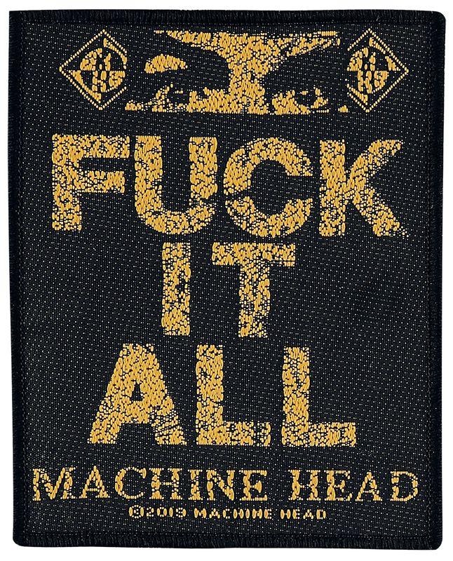 Fuck It All