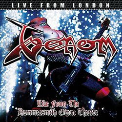 Live from London (Hammersmith Odeon Theatre)