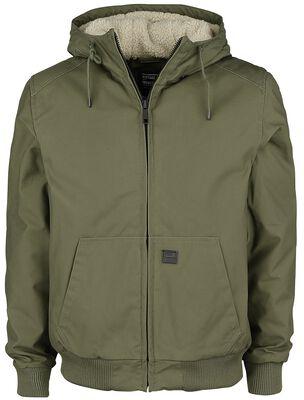 Datton Jacket