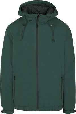 Hooded Easy Jacket
