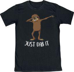Just Dab It