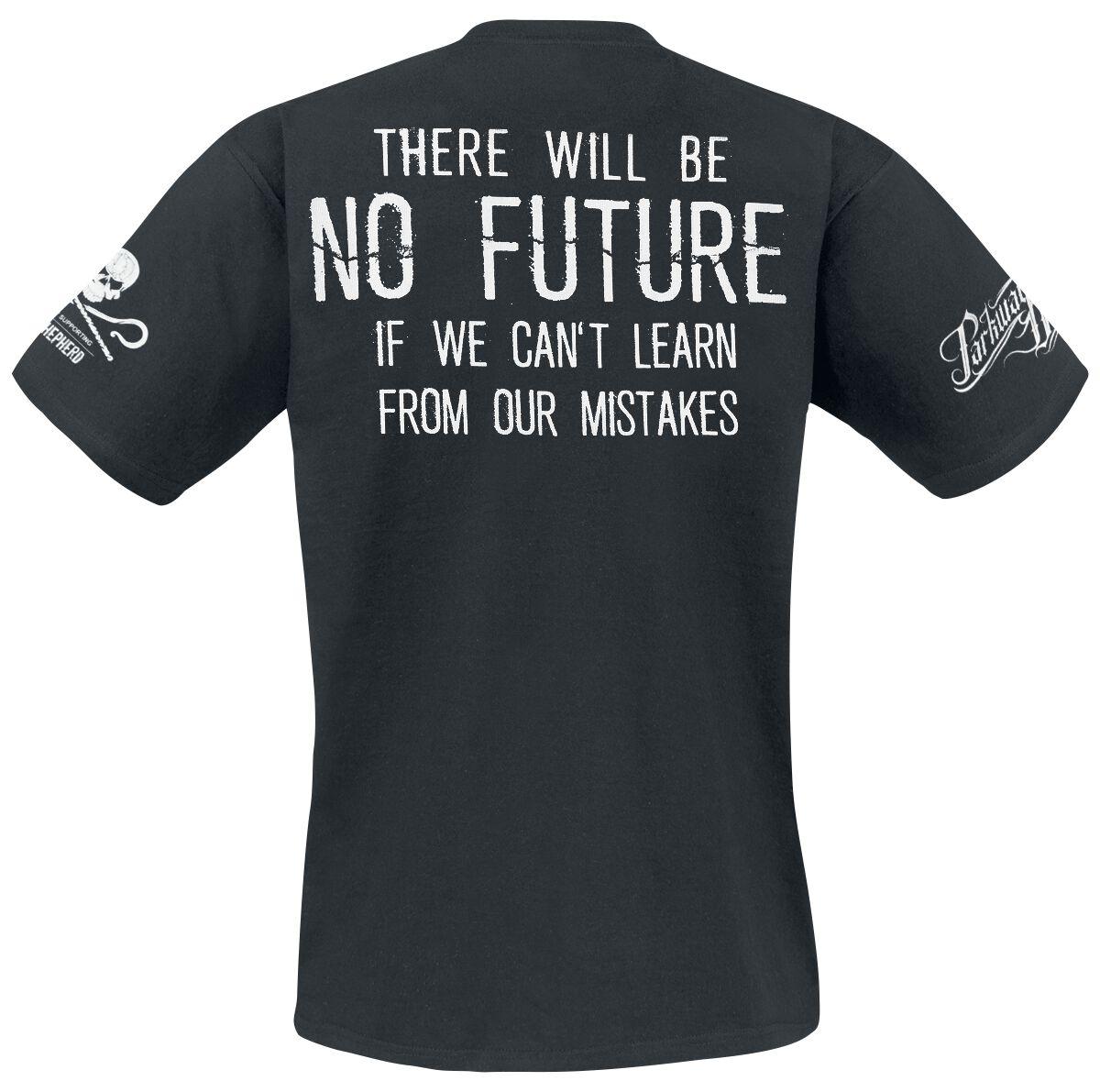 belle qualité remise pour vente forme élégante Sea Shepherd Cooperation - There Will Be No Future