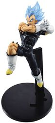 Super - Tag Fighters Vegeta