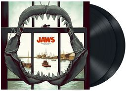 Jaws - OST (John Williams)