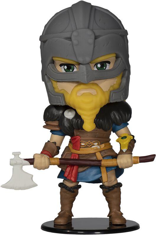 Valhalla - Eivor Male (Ubisoft Heroes Collection) Chibi Figure