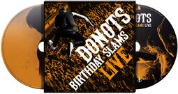 Birthday slams (Live)