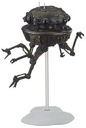 40th Anniversary - The Black Series - Imperial Search Droid