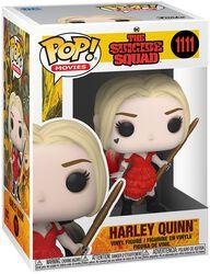 Harley Quinn Vinyl Figure 1111