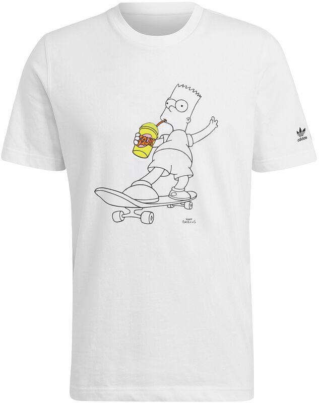 Simpsons Squishee Tee