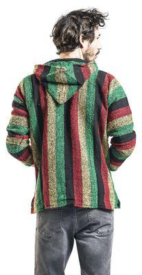 Mexican Hood
