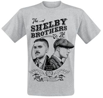 Shelby Brothers