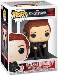 Natasha Romanoff Vinyl Figure 603