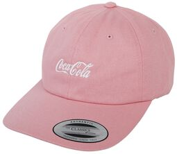 Pink coke