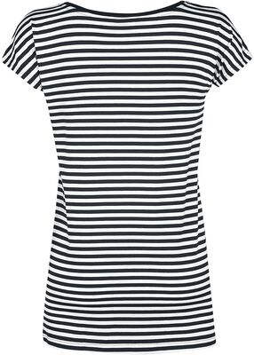 Stripes Loose Shirt