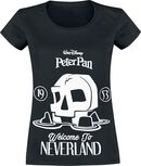 Welcome To Neverland