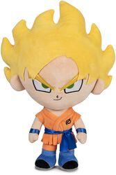 Goku Yellow