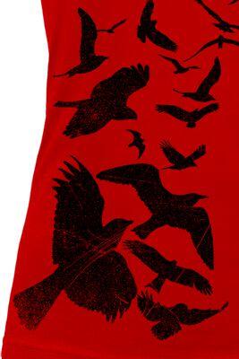 Red Birds