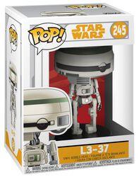 Solo: A Star Wars Story - L3-37 Vinyl Figure 245