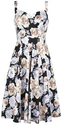 Ava Swing Dress