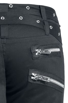 Graves Pant Slim Fit