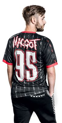 Amplified Rock FC - Maggot - Trikot