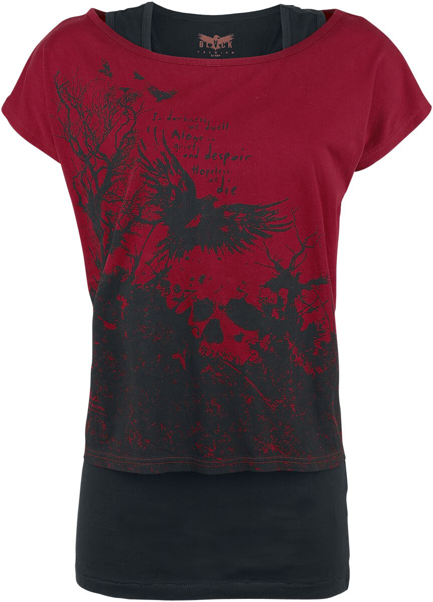 Shallow Grave T Shirt Buy Online Now