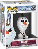 Olaf Vinyl Figure 583