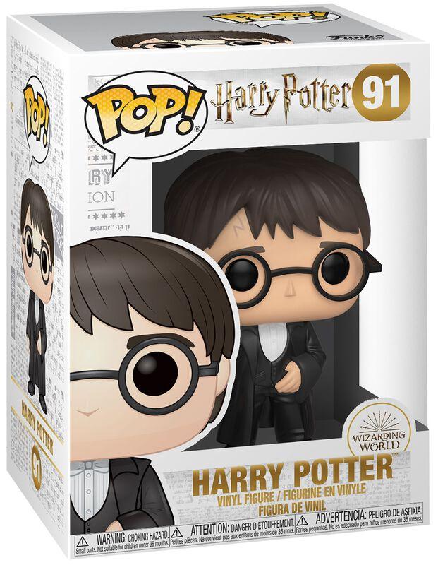 Harry Potter Vinyl Figure 91