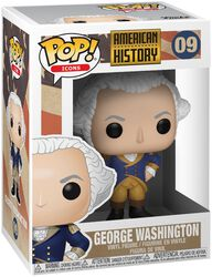 George Washington Vinyl Figure 09