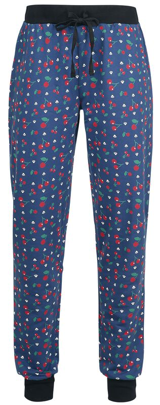 Cat Paws & Cherries Girl Sweatpants