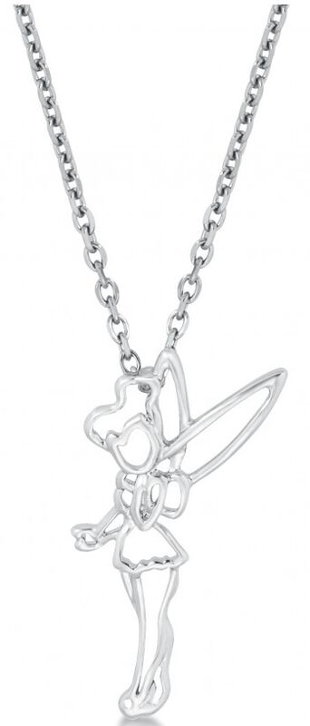 Disney by Couture Kingdom - Tinkerbell Outline
