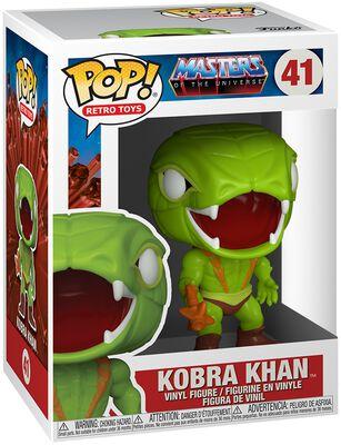 Kobra Khan Vinyl Figure 41