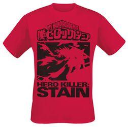Hero Killer Stain