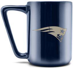 New England Patriots - Laser Logo Tasse