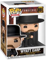 Tombstone Wyatt Earp Vinyl Figure 851