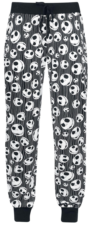 Jack Skulls   The Nightmare Before Christmas Pyjama Pants   EMP