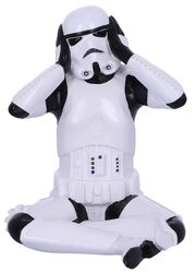 Hear No Evil Stormtrooper