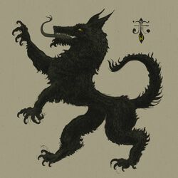 Wolf Hex