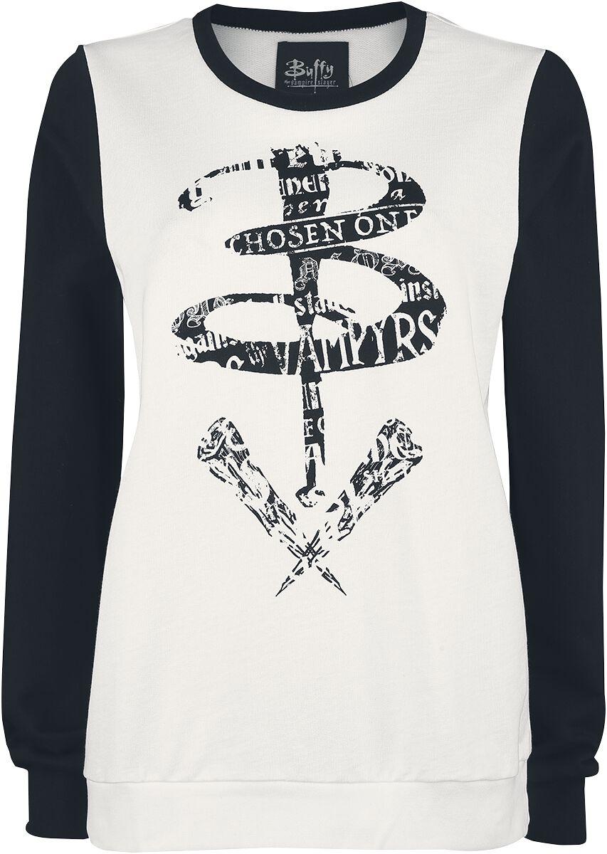 Chosen One | Buffy The Vampire Slayer Sweatshirt | EMP