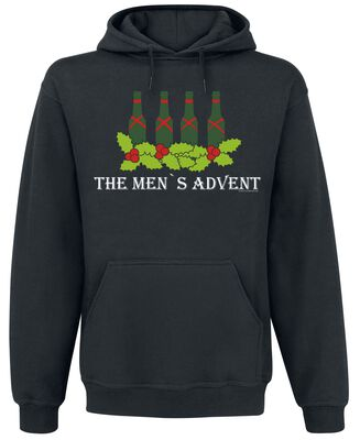 The Men's Advent