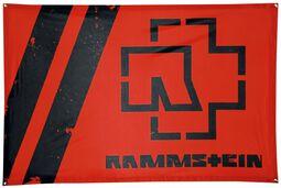 Rammstein Rot